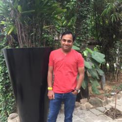 Author's profile photo Mohammed Imran