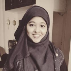 Author's profile photo imtiaz farheen
