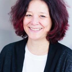 Author's profile photo Ina Glaes