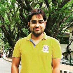 Profile picture of iravishanker