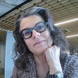 Author's profile photo Isabelle Thore