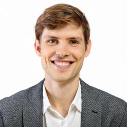 Author's profile photo Julius von Ketelhodt