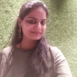 Author's profile photo Ishani Goel