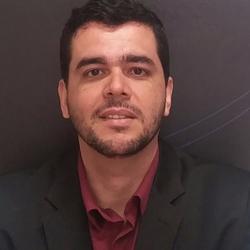 Author's profile photo Israel Pinto