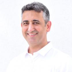 Author's profile photo Itzhak Shoshan