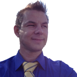 Author's profile photo Ivan Mans