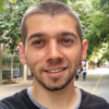 Author's profile photo Ivaylo Manasiev