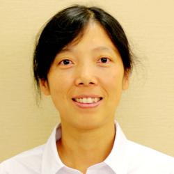 Author's profile photo Ivy Yu
