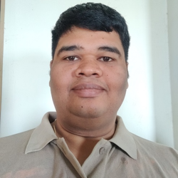 Author's profile photo SHREERAM IYER
