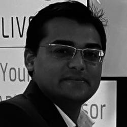 Author's profile photo Jacky Jain