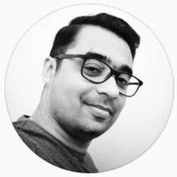 Author's profile photo Jaison MATHAI