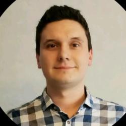Author's profile photo Jakub Krolak