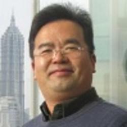 Author's profile photo James Lim
