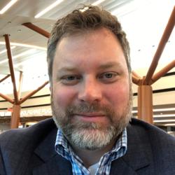 Author's profile photo James Giffin