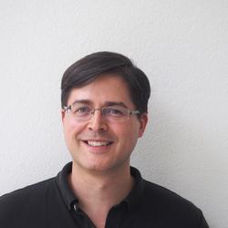 Author's profile photo James Vernon Edenstrom