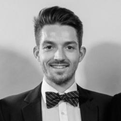 Author's profile photo Jan-Christoph Gass
