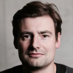 Author's profile photo Jan Schaffner