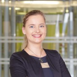 Author's profile photo Jana Richter