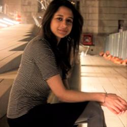 Author's profile photo Janani Sridhar