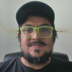 Author's profile photo Jaime Andres Hincapie Restrepo