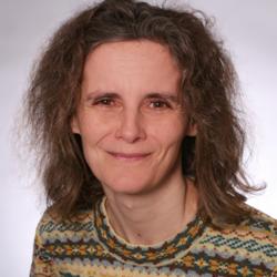 Author's profile photo Janet Dorothy Salmon