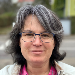 Author's profile photo Janina Walzenbach