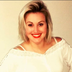 Author's profile photo Jaqueline Vogt