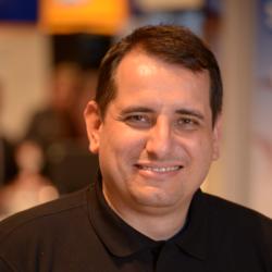Author's profile photo Iassen Minov