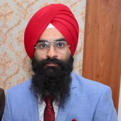 Author's profile photo Jaskirat Singh