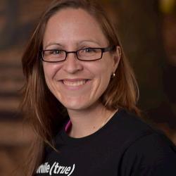 Author's profile photo Jasmin Gruschke