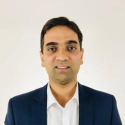 Author's profile photo Javid Qureshi