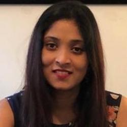 Author's profile photo JAYAPRIYA DUDDU