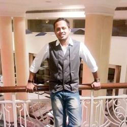 Author's profile photo Jayesh Mudaliar
