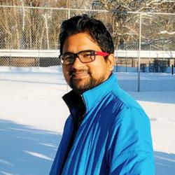 Author's profile photo Jeetendra Kapase