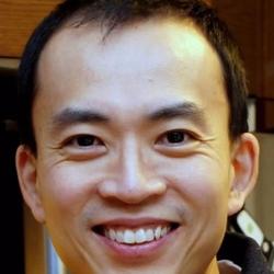 Author's profile photo Jeff Gan