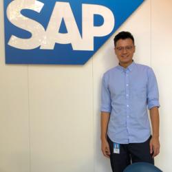 Author's profile photo Jeff Chen
