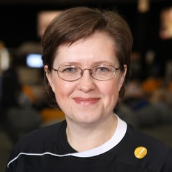 author's profile photo Jelena Perfiljeva