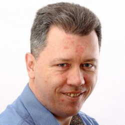 Author's profile photo Jeroen van der A