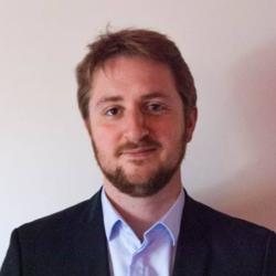 Author's profile photo Jerome GRONDIN