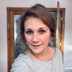 Author's profile photo Jessica Knell
