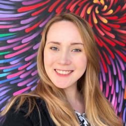 Author's profile photo Jessica Vaz