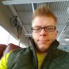 author's profile photo Jeremy Hilden