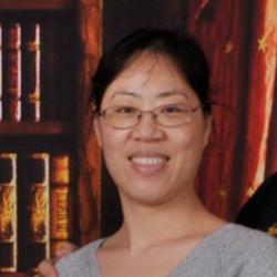 Author's profile photo Jinling Zhang