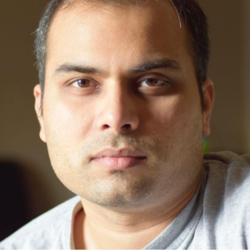 Author's profile photo Jitin Khanna