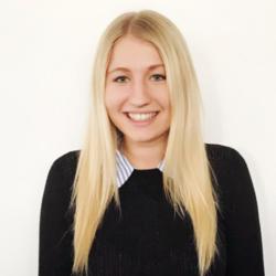 Author's profile photo Johanna Budweiser