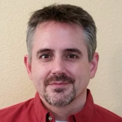 Author's profile photo Joe Rupert