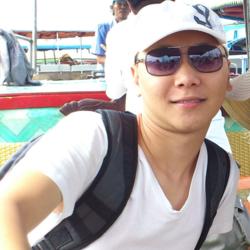 Author's profile photo Joe Kok