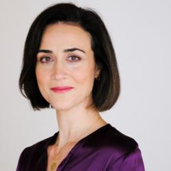 Author's profile photo Joellen Perry