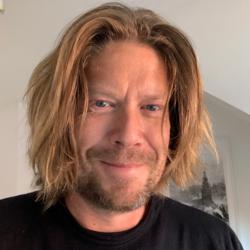 Author's profile photo Joerg Ferchow