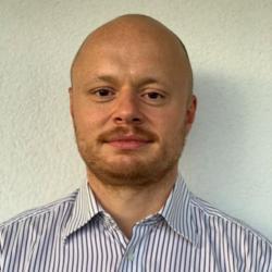 Author's profile photo Joerg Marenk